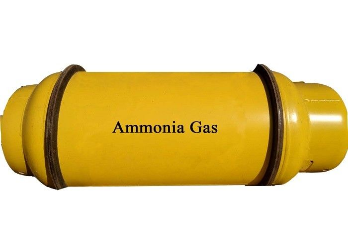 400l Liquid Ammonia Refrigerant R717 99.98% Purity For Refrigerant Factory